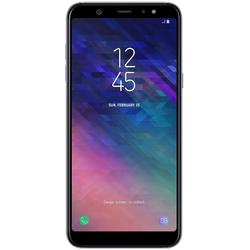 Galaxy A6 Plus (2018), Dual SIM, 6.0'' Super AMOLED Multitouch, Octa Core 1.8GHz, 3GB RAM, 32GB, Dual 16MP + 5MP, 4G, Orchid Grey