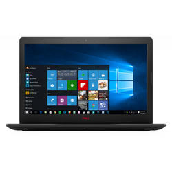 G3 15 3579, 15.6'' FHD, Core i5-8300H 2.3GHz, 8GB DDR4, 1TB HDD + 128GB SSD, GeForce GTX 1050 4GB, Win 10 Home 64bit, Negru
