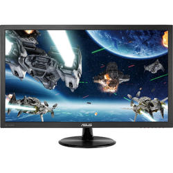 VP228QG, 21.5'' Full HD, 1ms, Negru
