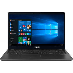 ZenBook Flip UX561UD-BO005T, 15.6'' FHD Touch, Core i7-8550U 1.8GHz, 8GB DDR4, 512GB SSD, GeForce GTX 1050 2GB, Win 10 home 64bit, Gri