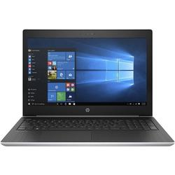 ProBook 450 G5, 15.6'' FHD, Core i5-8250U 1.6GHz, 8GB DDR4, 256GB SSD, GeForce 930MX 2GB, FingerPrint Reader, Win 10 Pro 64bit, Argintiu