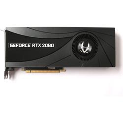 GeForce RTX 2080 Blower, 8GB GDDR6, 256 biti