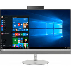IdeaCentre 520-22IKL, 21.5'' FHD, Core i3-6006U 2.0GHz, 8GB DDR4, 1TB HDD, Intel HD 520, Win 10 Home 64bit, Argintiu