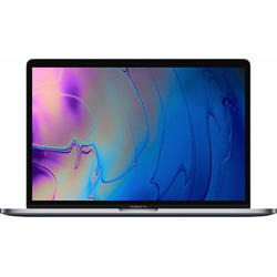 The New MacBook Pro 15 Retina with Touch Bar, 15.4'' Retina, Core i9 2.9GHz, 32GB DDR4, 2TB SSD, Radeon Pro 555X 4GB, Mac OS High Sierra, INT KB, Silver