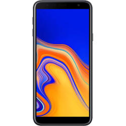 Galaxy J4 Plus (2018), Dual SIM, 6.0'' IPS LCD Multitouch, Quad Core 1.4GHz, 2GB RAM, 32GB, 13MP, 4G, Black
