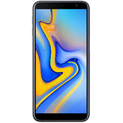 Galaxy J6 Plus (2018), Dual SIM, 6.0'' IPS LCD Multitouch, Quad Core 1.4GHz, 3GB RAM, 32GB, Dual 13MP + 5MP, 4G, Gray