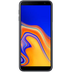 Galaxy J6 Plus (2018), Dual SIM, 6.0'' IPS LCD Multitouch, Quad Core 1.4GHz, 3GB RAM, 32GB, Dual 13MP + 5MP, 4G, Black