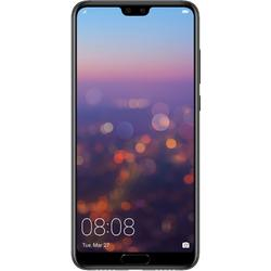 P20 Pro, Dual SIM, 6.1'' OLED Multitouch, Octa Core 2.36GHz + 1.8GHz, 6GB RAM, 128GB, Triple 40MP + 20MP + 8MP, 4G, Midnight Blue