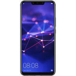 Mate 20 Lite, Dual SIM, 6.3'' LTPS IPS LCD Multitouch, Octa Core 2.2GHz + 1.7GHz, 4GB RAM, 64GB, Dual 20MP + 2MP, 4G, Black