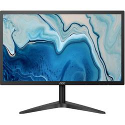 22B1HS, 21.5'' Full HD, 5ms, Negru