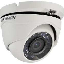 DS-2CE56C0T-IRMF 2.8mm, Dome, Analog, 1MP, CMOS, IR, Alb