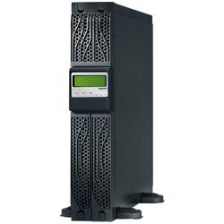 KEOR Line RT, Tower/Rack, 3000VA/2700W, Line Interactive, sinusoidal, management, LCD Display