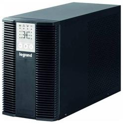 KEOR LP, Tower, 3000VA/2700W, On Line Double Conversion, Sinusoidal, Negru