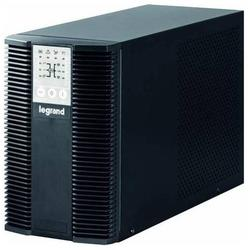 KEOR LP, Tower, 2000VA/1800W, On Line Double Conversion, Sinusoidal, Negru