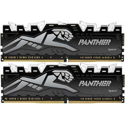 Panther Rage DDR4 16GB (2x8GB) 2400MHz CL16 1.2V
