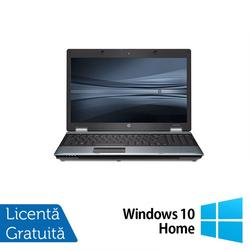 ProBook 6475B, AMD A8-4500M 1.90GHz, 8GB DDR3, 500GB, DVD-ROM + Windows 10 Home
