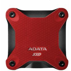 SD600 256GB USB 3.1 Red