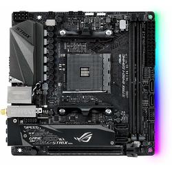 ROG STRIX B450-I GAMING, Socket AM4