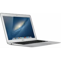MacBook Air 13 Intel Core i5 1.8GHz, 8GB RAM, 128GB SSD, Intel HD 6000, Mac OS Sierra, Argintiu