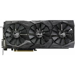 Radeon RX 580 STRIX GAMING 8GB GDDR5 256-bit