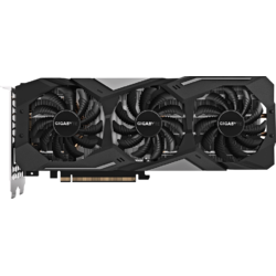 GeForce RTX 2070 GAMING OC GDDR6 256-bit