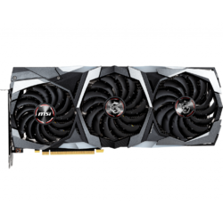 GeForce RTX 2080 GAMING X TRIO 8GB GDDR6 256-bit