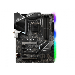 MPG Z390 GAMING EDGE AC, Socket 1151 v2