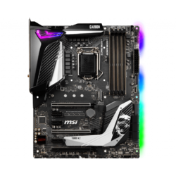 MPG Z390 GAMING PRO CARBON AC, Socket 1151 v2