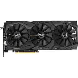 GeForce RTX 2060 STRIX GAMING A6G 6GB GDDR6 192-bit