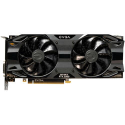 GeForce RTX 2060 XC Ultra Gaming 6GB GDDR6 192-bit