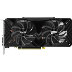 GeForce RTX 2060 GamingPro 6GB GDDR6 192-bit
