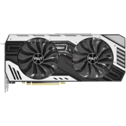 GeForce RTX 2070 JetStream GDDR6 256-bit