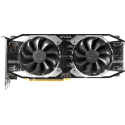 GeForce RTX 2070 XC ULTRA GAMING, 8GB GDDR6, 256-bit