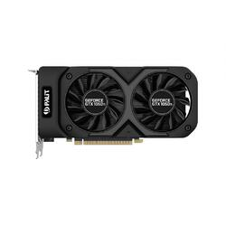 GeForce GTX 1050 Ti Dual 4GB GGDDR5 128-bit