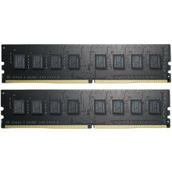 NT Series 8GB DDR4 2400M CL15 1.2V, Kit Dual Channel