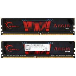 Aegis DDR4 32GB 2666MHz, CL19 1.2V Kit Dual Channel