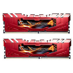 Ripjaws4 8GB DDR4 2800MHz CL16 1.2V Kit Dual Channel