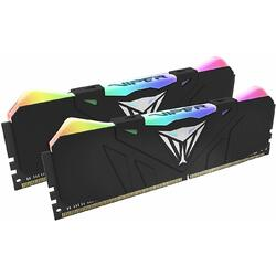 Viper RGB Black 16GB DDR4 4133MHz CL19 1.4V Kit Dual Channel Black