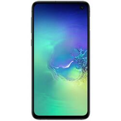 Galaxy S10e Dual SIM  LTE, 5.8 inch, Octa Core, 6GB RAM, 128GB, 4G, Tri Camera, Teal Green