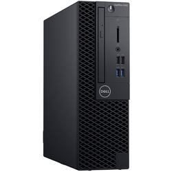 OptiPlex 3060 SFF, Intel Core i5-8500 3.0GHz, 8GB DDR4, 256GB SSD, Intel UHD 630, Windows 10 Pro