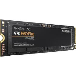 970 EVO Plus Series 500GB PCI Express x4 M.2 2280