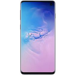 Galaxy S10 Dual Sim LTE, Ecran 6.1 inch QHD, Octa Core, 8GB DDR4, 128GB Camera UHD 10MP + Tri Camera 12MP+12MP+16MP, Prism Blue