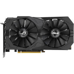 GeForce GTX 1650 STRIX GAMING O4G 4GB GDDR5 128-bit
