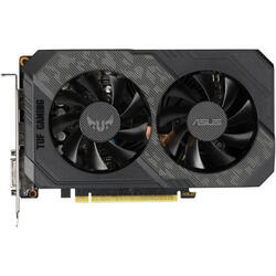 GeForce GTX 1660 Ti TUF GAMING O6G 6GB GDDR6 192-bit