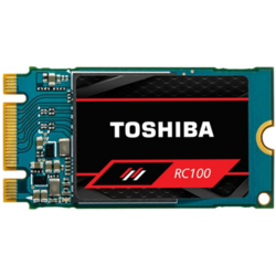 RC100 Series 120GB NVME M.2 2242, PCIexpress
