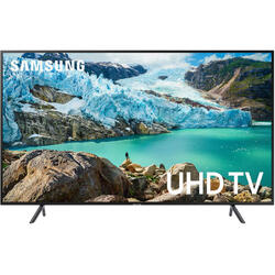 Smart TV 75RU7102, 189cm 4K UHD HDR, Negru
