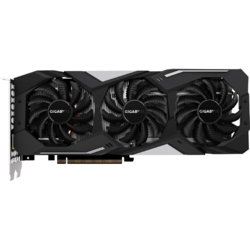 GeForce RTX 2060 GAMING OC PRO 6GB GDDR6 R 2.0, 192-bit