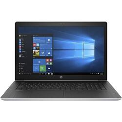 ProBook 470 G5, 17.3 inch FHD, Intel Core i7-8550U, 8GB DDR4, 1TB + 256GB SSD, GeForce 930MX 2GB, FingerPrint Reader, Win 10 Pro
