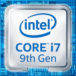 Core i7-9700, Octa Core, 3.00GHz, 12MB, Socket 1151 v2, TRAY