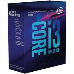 Core i3-9100, 3.60GHz, 6MB, LGA1151, BOX